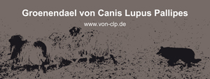 Homepage von Canis Lupus Pallipes